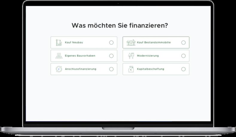 Online Rechner Baufinanzierung