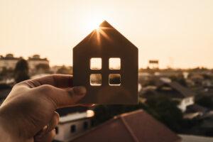 Baufinanzierung für Ihre Immobilie